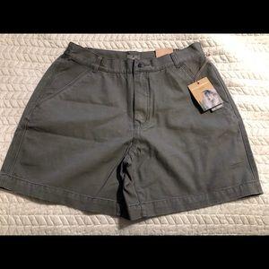 Brand new with tags royal Robbins hiking shorts